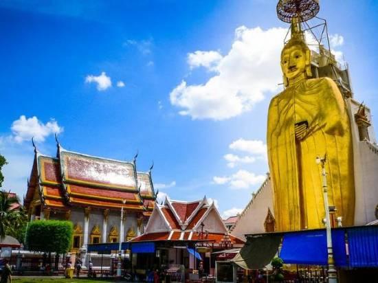 曼谷迷失旅館