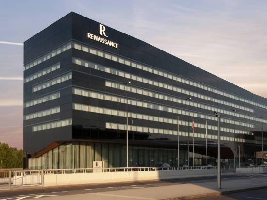 華沙機場萬麗酒店