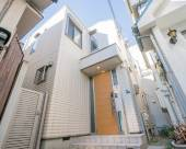 Yotsuya 110 detached house