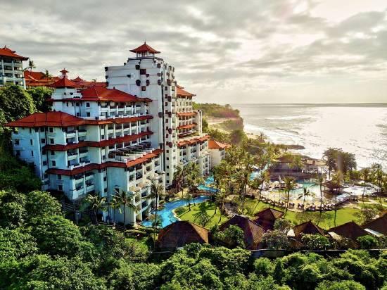 Hilton Bali Resort Hotel Bintang 5 Di Bali