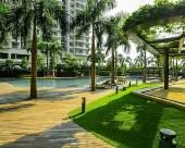 吉隆坡史蒂亞天空酒店