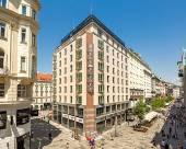 歐洲維也納奧地利流行酒店