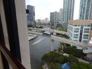 邁阿密港河畔套房公園(River Park Hotel & Suites Port of Miami)