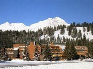 薩瓦瑞賈斯珀酒店及會議中心(Sawridge Inn & Conference Centre Jasper)
