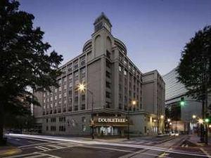 亞特蘭大市區希爾頓逸林酒店(DoubleTree by Hilton Hotel Atlanta Downtown)
