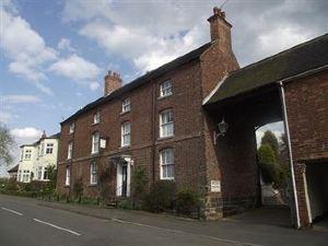 雷文斯通賓館(Ravenstone Guest House)