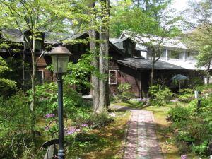 輕井澤町山林小屋(La Forest De Nome Karuizawa)