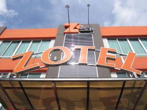 祖托兒商務及休閑酒店(Zotel Business & Leisure Hotel)