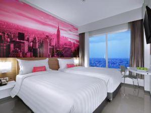 泗水倫庫特飛舞酒店(Favehotel Rungkut Surabaya)
