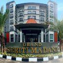 日惹塞雷拉大酒店(Grand Serela Hotel Yogyakarta)