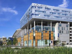 里昂諾富特融合酒店(Novotel Lyon Confluence)