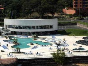 巴拉圭游艇及高爾夫俱樂部度假酒店(Resort Yacht Y Golf Club Paraguayo)