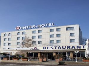 因特爾酒店(Inter-Hotel Apolonia)