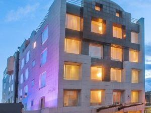 斯爾克特爾里士滿套房酒店(Hotel Sercotel Richmond Suites)