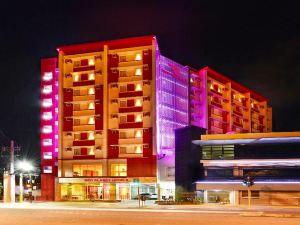 宿務紅色星球酒店(Red Planet Cebu)