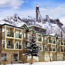 福朋喜來登卡爾加里西酒店(Four Points by Sheraton Calgary West)