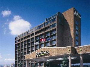 克拉麗奧酒店及會議中心(Clarion Hotel & Conference Centre)