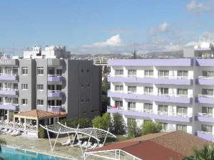 法拉娜公寓酒店(Valana Hotel Apartments)