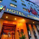 貝斯特韋斯特國賓酒店(Best Western Ambassador Hotel)