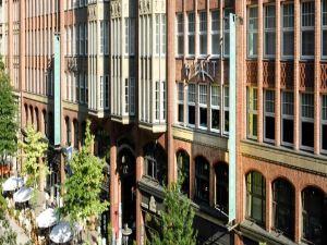 漢堡柏悅公寓酒店(Apartment Residences at Park Hyatt Hamburg)