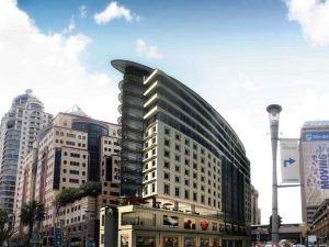 約翰內斯堡達芬奇廣場酒店(Davinci Nelson Mandela Square Sandton Johannesburg)