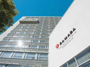 卡塞爾H4酒店(H4 Hotel Kassel)