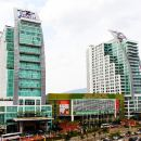 關丹勒捷尼酒店(The Zenith Hotel Kuantan)