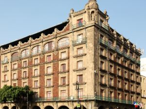 貝斯特韋斯特大華酒店(Best Western Majestic)