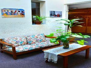 伊斯帕諾酒店(Hispano Hotel)