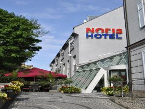 紐倫堡諾里斯酒店(Noris Hotel Nürnberg)