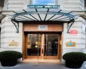 巴黎卡地亞拉丁酒店