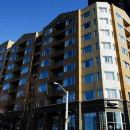 西雅圖會展中心派克街希爾頓欣庭套房酒店(Homewood Suites by Hilton-Seattle Convention Center-Pike Street)