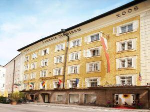 卡瑟勒布勞老城區酒店(Altstadthotel Kasererbräu)