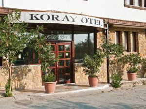 科瑞酒店(Koray Hotel)