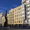 澤尼特瓦倫西亞酒店