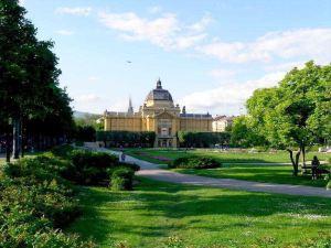 喜來登薩格勒布酒店(Sheraton Zagreb Hotel)