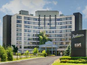 多倫多東部麗笙酒店)(Radisson Hotel Toronto East)