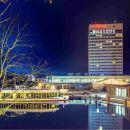 波茨坦市美爵酒店(Mercure Hotel Potsdam City)
