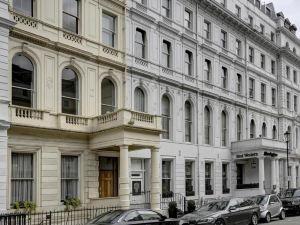 莫寧海德公園貝斯特韋斯特酒店(Best Western Mornington Hotel Hyde Park)