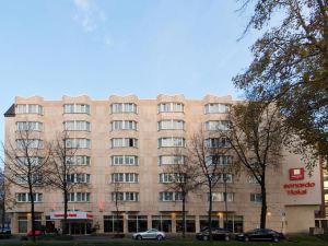 萊昂納多酒店杜塞爾多夫市中心店(Leonardo Hotel Düsseldorf City Center)