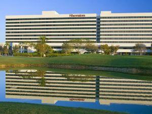 邁阿密機場喜來登酒店(Sheraton Miami Airport Hotel)