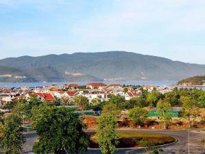 芽莊維拉諾酒店(Verano Hotel Nha Trang)