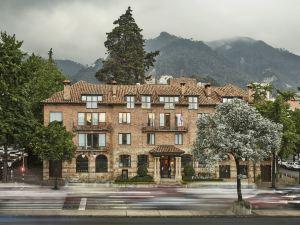 波哥大梅迪納四季酒店(Four Seasons Hotel Casa Medina Bogota)
