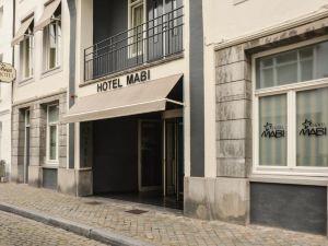 馬碧城市中心酒店(Mabi City Centre)