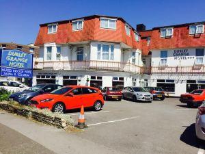 杜爾雷葛浪閣酒店(Durley Grange Hotel)
