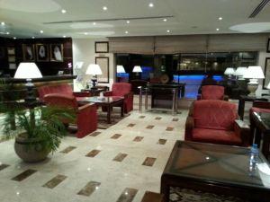 德爾蒙灣公寓式酒店(Gulf Delmon Aparthotel)