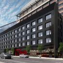 明尼亞波里市紅色麗笙酒店(Radisson Red Minneapolis Downtown)