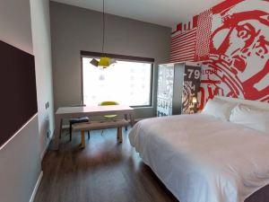 明尼阿波利斯市中心麗笙紅標酒店(Radisson Red Minneapolis Downtown)