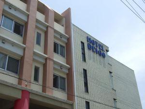 迭戈酒店(Deigo Hotel)