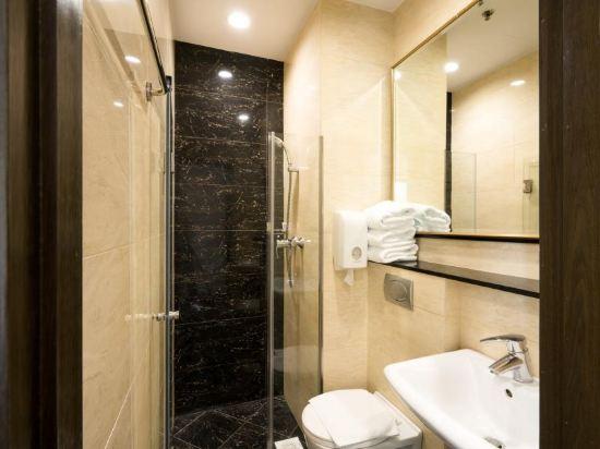 新加坡威大酒店-勞明達(V Hotel Lavender Singapore)三人房